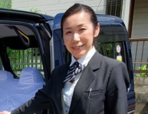 新人タクシードライバーの初めての営業のポイントを解説