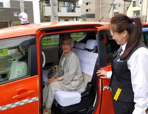 女性ドライバーが活躍できる職業へ!タクシー会社の受け入れ課題とは