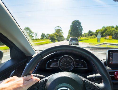 タクシードライバーが事故を起こしたら?責任や保険について解説