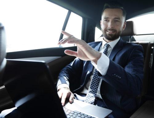 タクシーの乗り方・ビジネスマナーとは