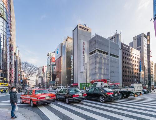 年収600万のタクシードライバーになるには「東京」一択!