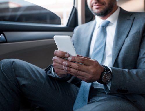「タクシードライバー日誌」を付けて乗務の振り返りを