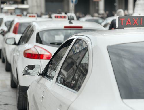 タクシードライバーが苦難を乗り越えるために大切なこと