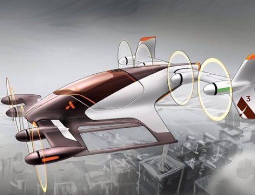 エアバス、2020年までに空飛ぶ自動運転タクシーの実用化を目指す