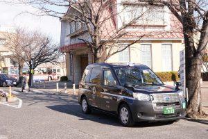 東京都大田区田園調布エリアのタクシーの稼ぎ方を解説