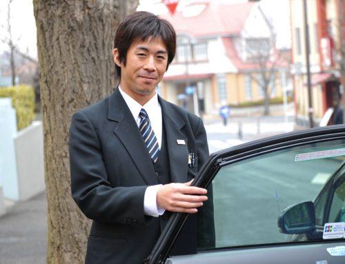 タクシードライバーのメリット・デメリット