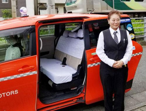 ウィズコロナ時代のタクシー業界の採用状況とは?