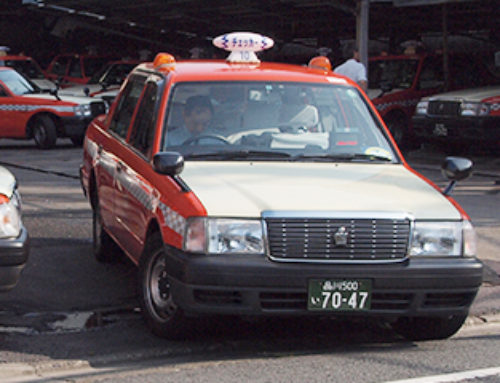 実は副業向き?タクシードライバーを副業にするメリット・デメリット