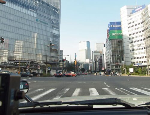 タクシードライバーのよくある「職業病」とは?対処法もご紹介