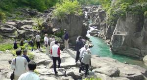 2008年度旅行 岩手県方面(その2)