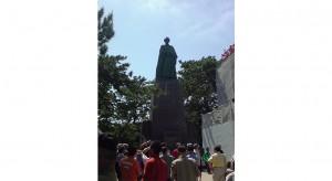 2010年度旅行 四国方面(その1)