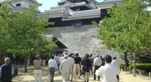 2010年度旅行 四国方面(その2)