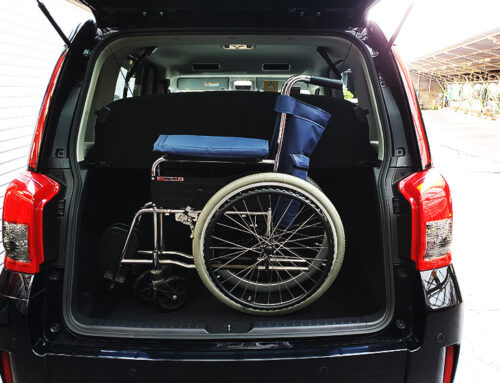 タクシーのトランクに収まりきれない荷物は運べる?問題点を解説